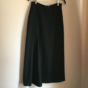 Oska maxi skirt